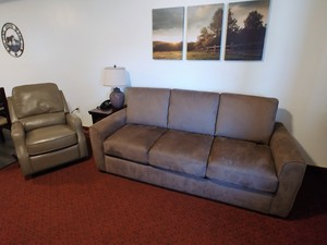 Ranch Style Apartment Photo 3